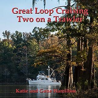 Great Loop Cruising audiobook cover art