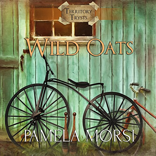 Wild Oats audiobook cover art