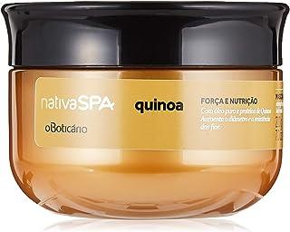 O Boticario Nativa SPA Quinoa Hair Mask, 200 gm