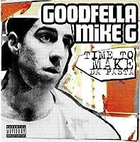 TIME TO MAKE DA PASTA (CD-R)