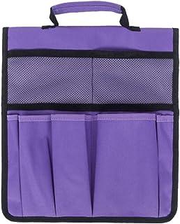 Garden Kneeler Tool Oxford Bags 12.2x11.8 Inch with Handle for Kneeling Chair Garden Tool Bag