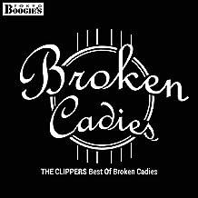 Best Of Broken Cadies