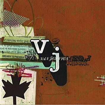 Van Johnson (Self-Titled)