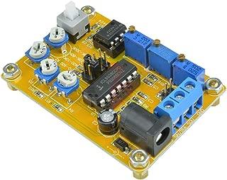 HiLetgo ICL8038 DDS Signal Generator Module 10Hz-300KHz Function Signal Generator Sine/Triangle/Square Output DC 12V-25V