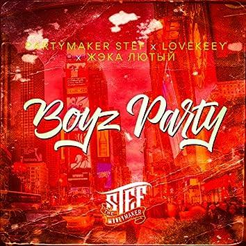 Boyz Party
