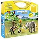 Playmobil 5628 African Wildlife Carry Case