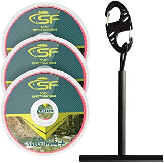 Best fly fishing line leader tippet Reviews