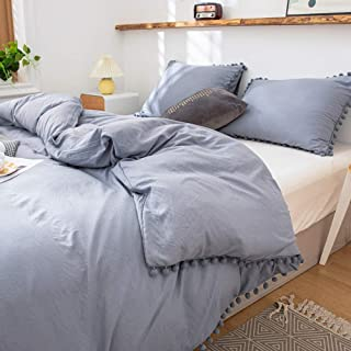 NEW DOUBLE OR KING DUVET SETS PINK,GREY,BLUE ASSORTED DESIGNS AND COLOURS