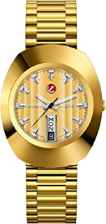 Rado Dress Watch For Men Analog Metal - R12413633