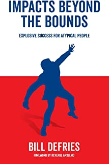 Impacts Beyond the Bounds: Explosive Success For Atypical People