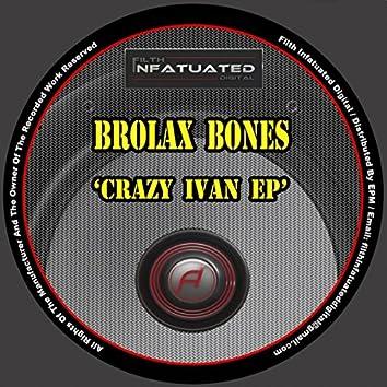 Crazy Ivan EP