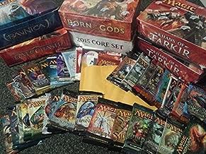 Magic: The Gathering MTG Random Booster Grab (Real) Legends, Antiquities, Unlimited, Arabian Nights.