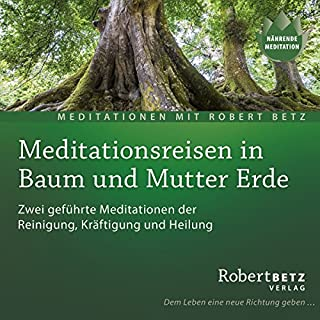 Meditationsreise in Baum und Mutter Erde Titelbild
