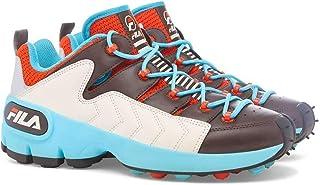 حذاء Fila الرجالي Trailpacer خارجي للحديقة / اسبريسو / تانت
