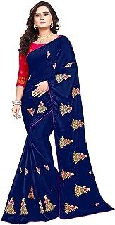 64da2d7222 Chiffon Women's Sarees: Buy Chiffon Women's Sarees online at best ...