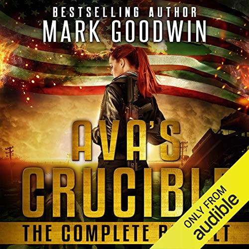 Ava's Crucible cover art