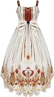 Lolita Dress Classic Lolita Casual Vintage Dress for Women Lolita Party Costume Sweet Lolita Dress