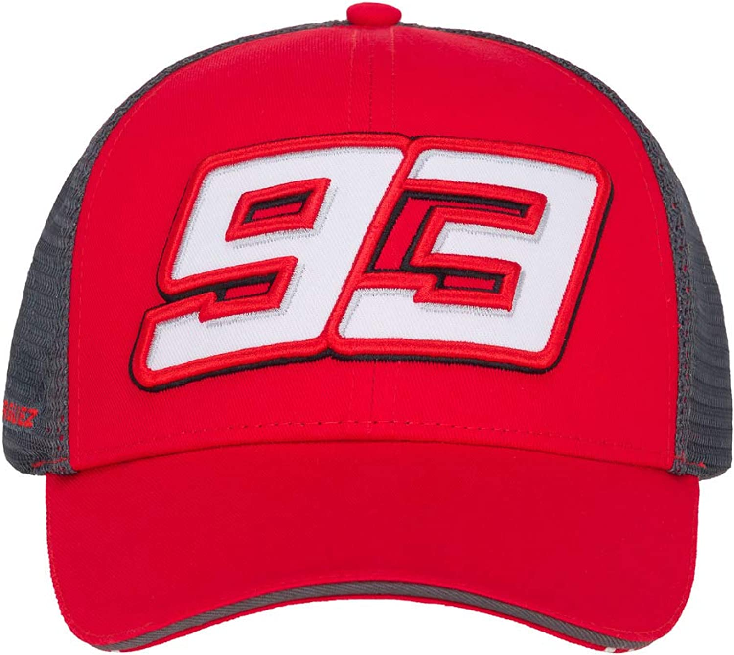 Marc Marquez Trucker Grey mesh 2020 Collection Located in The USA
