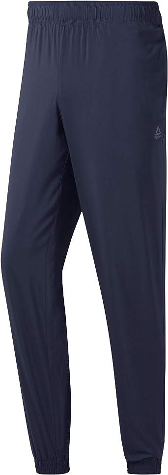 Reebok Te WVN C Lined Pant Pantalon Homme