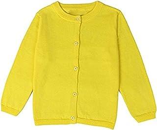 c3641684c59 Amazon.com: Yellows - Sweaters / Clothing: Clothing, Shoes & Jewelry