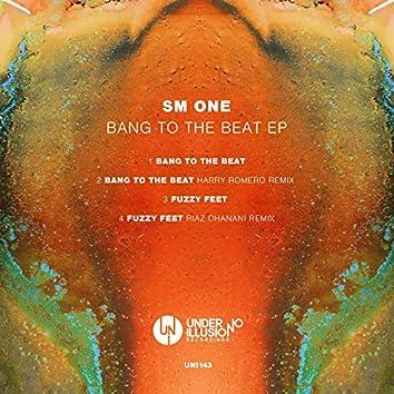 Bang to the Beat EP