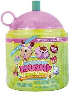 Kit Bichinho Smooshy Mushy Serie 1 Toyng