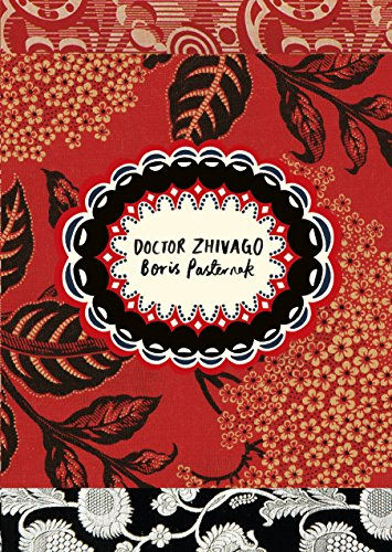 Doctor Zhivago (Vintage Classic Russians Series) (English Edition)