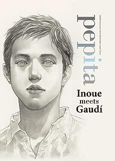Pepita: Takehiko Inoue Meets Gaudi