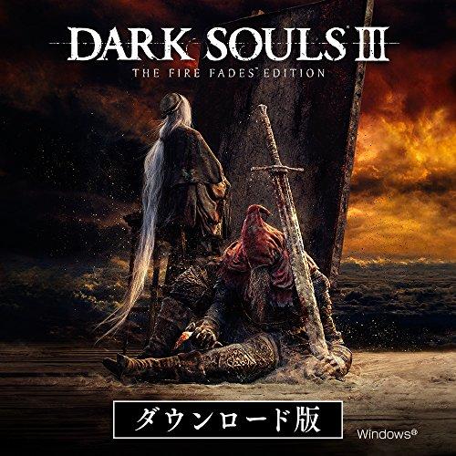 17位:フロムソフトウェア『DARK SOULS III』