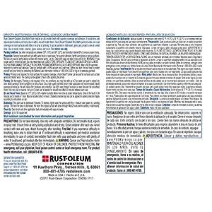 Rust-Oleum 329211 Chalked Ultra Matte Paint, 30 oz, Farmhouse Red