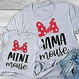mini mouse shirt, mama mouse shirt, disney vacation shirts, family vacations shirts, disney trip shirts, mickey family shirts, disney family shirts