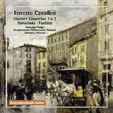 Clarient Concertos Nos. 1 & 2