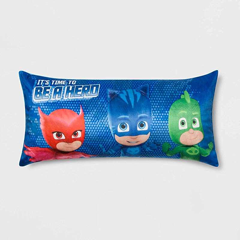 PJ Masks Body Pillow