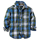 Carter's Baby Boys' Button-Down & Dress Shirts