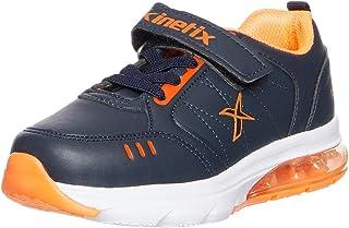 Kinetix SPURSY 9PR Erkek Çocuk Yol Koşu Ayakkabısı