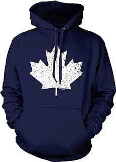 Canadian Maple Leaf - Canada Pride Unisex Hoodie Sweatshirt