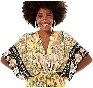 Blusa Kimono Chiara
