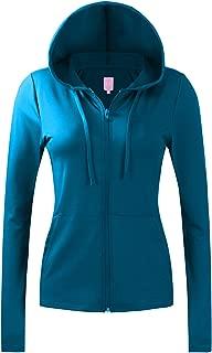 Best fitness zip up hoodies Reviews