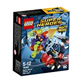 LEGO Super Heroes - Mighty Micros: Batman vs. Polilla Asesina (76069)...