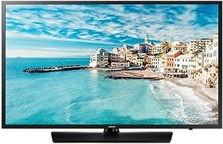 """Samsung 470 HG40NJ470MF 40"""" Standard Direct-Lit LED Hospitality TV for Guest Engagement"""