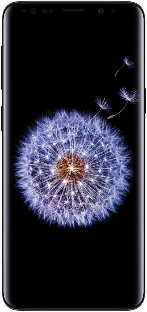 (Refurbished) Samsung Galaxy S9, 64GB, Lilac Purple - Fully Unlocked : Cell Phones & Accessories