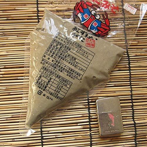 こだわりの味/純正「蟹味噌900g」(300g×3パック) 本場、山陰境港産