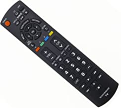 Ceybo Replacement TV Remote Control for Panasonic TH-32LRH30U Television