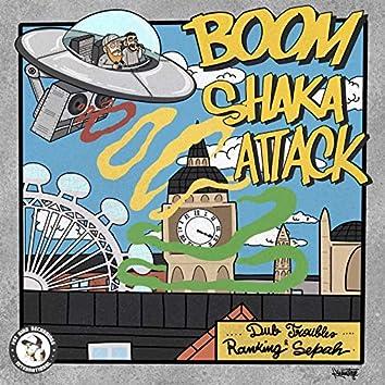 Boom Shak Attack