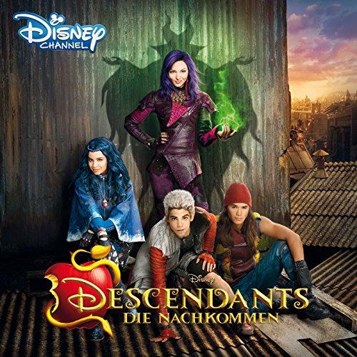 Descendants - Die Nachkommen (Original Film-Soundtrack)