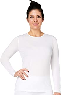 Eczema Clothing, Psoriasis & Sensitive Skin Treatment Shirt for Ladies