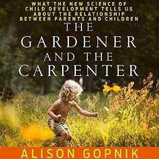 The Gardener and the Carpenter cover art