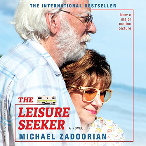 The Leisure Seeker: A Novel cover art