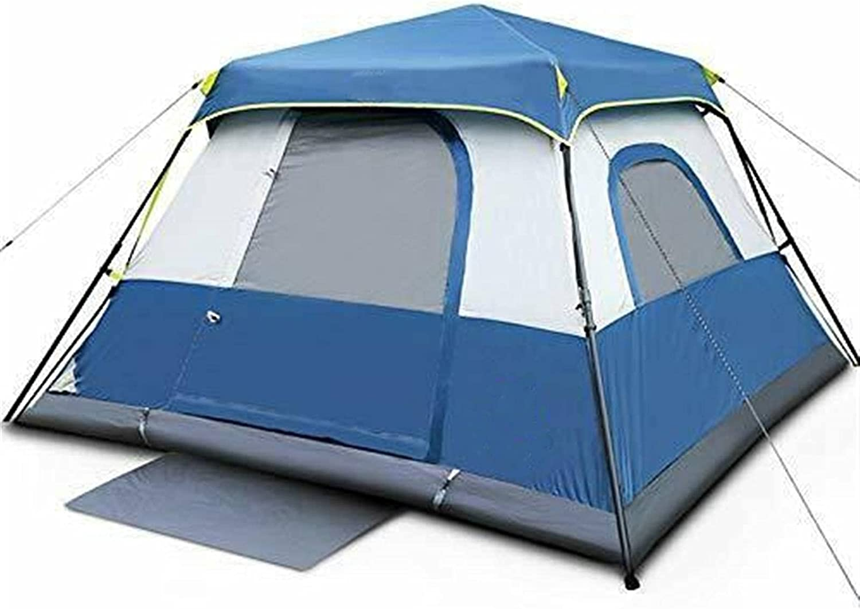 ZJJZJJ 2021 Waterproof Pop Up Tents Latest item Free Shipping Cheap Bargain Gift 60 Person Set Seconds 4