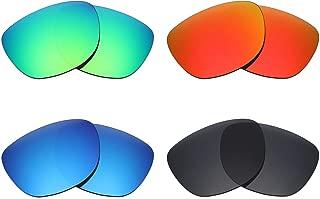 Mejor Oakley Stringer Sunglasses de 2020 - Mejor valorados y revisados